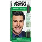 Just For Men Original Formula Hair Hårfärg Dark Brown