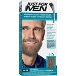 Just For Men Mustache & Beard Skäggfärg Light Brown