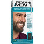 Just For Men Mustache & Beard Skäggfärg Dark Brown