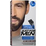 Just For Men Mustache & Beard Skäggfärg Real Black