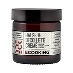 Ecooking Neck & Décolletage Cream 75 ml