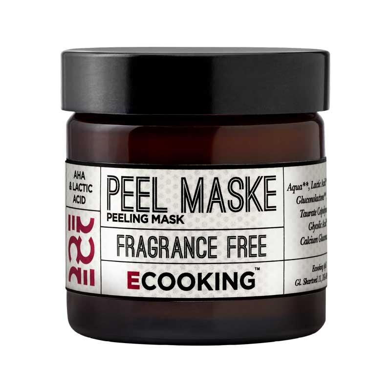 Ecooking Peeling Mask 50 ml