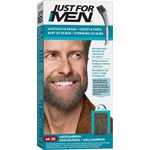 Just For Men Mustache & Beard Skäggfärg Medium Brown
