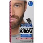 Just For Men Mustache & Beard Skäggfärg Medium Brown
