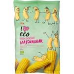 ICA I Love Eco Majskrokar 30 g