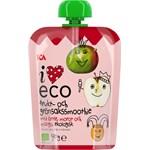 ICA I Love Eco Frukt & Gröntsmoothie Morot Mango Äpple 90 g