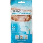 Medcoat tablettöverdrag 20 applikatorer, smak cola 20styck