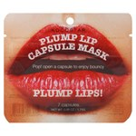 Kocostar Plump Lip Capsule Mask 7 st