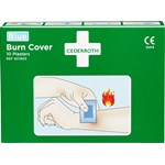 Cederroth First Aid Burn Cover 10 st