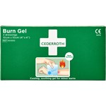 Cederroth First Aid Burn Gel Dressing 2 kompresser 10x10 cm