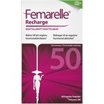 Femarelle Recharge 50+ 56 st