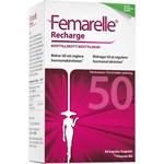 Femarelle Recharge 50+ 56 st