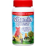 Active Care Vitaminbjörnar 60 st