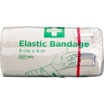 Cederroth First Aid Elastisk Binda