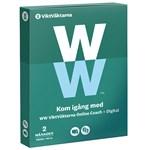 Kom igång med WW ViktVäktarna Online Coach + Digital