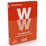 Kom igång med WW ViktVäktarna Coach + Digital