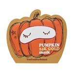 Too Cool For School Pumpkin 24K Gold Mask 25 g