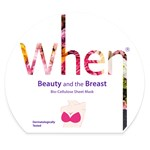 When Beauty And The Breast Mask 2 x 15 ml