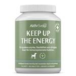 AktivSvea Keep Up the Energy 100 tabletter