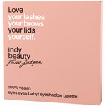 Indy Beauty Eyes eyes baby! Eyeshadow Palette 5 g