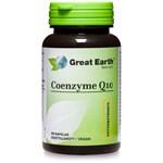 Great Earth Q10 120 mg 50 kapslar