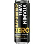 Vitamin Well Zero Celebrate 355 ml