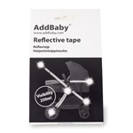 AddBaby Reflextejp 0,5 m