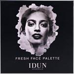 IDUN Minerals Fresh Face Palette 18,6 g