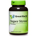 Great Earth Super Stress 90 tabletter