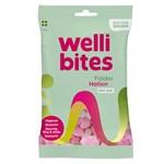Wellibites Fläder & Hallon 70 g