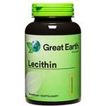 Great Earth Lecithin 90 kapslar