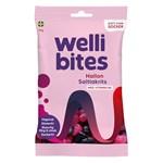 Wellibites Hallon & Saltlakrits 70 g