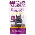 PlaqueOff Dental Bites Katt 60 g