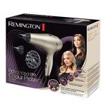 Remington AC8605 Colour Protect Dryer Champagne