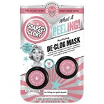 Soap & Glory What a Peeling! De-Clog Mask 2 x 7 ml
