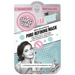 Soap & Glory The Fab More Pore-Refining Sheet Mask 29 g
