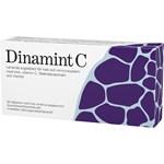 Dinamint Sugtablett 30 st