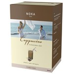 Noka Milkshake-Diet Cappuccino Pulver 15 portioner