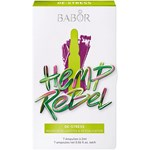 BABOR Ampoule Concentrates Hemp Rebel De-Stress 7x2 ml