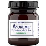 A-Creme Parabenfri Creme 120 g