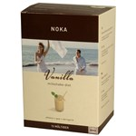 Noka Milkshake-Diet Vanilj Pulver 15 portioner