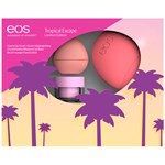 Eos Tropical Trio Beauty Set