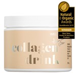 WellAware C/O Alexandra Nilsson Collagen Drink Orange 250 g