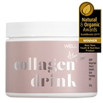 WellAware C/O Alexandra Nilsson Collagen Drink Berry 250 g