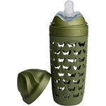Herobility Eco Baby Bottle 4+ mån 320 ml