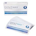 Dentway White Strips 14x2 st