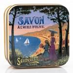 La Savonnerie de Nyons Côte d'Azur hård tvål 100 g