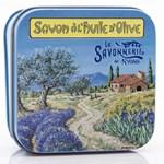 La Savonnerie de Nyons Provence hård tvål 100 g