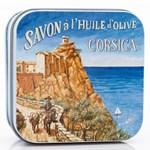 La Savonnerie de Nyons Le Villa hård tvål 100 g