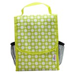 Fill 'n' Squeeze Insulated Pouch Cooler Bag